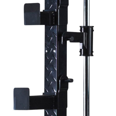 Marcy SM-4008 Smith Machine Free Weight Pegs