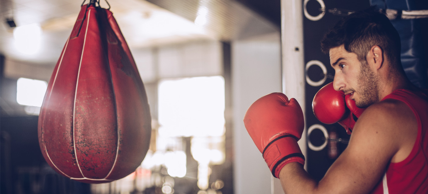 6 Ways Boxing Can Boost Your Health & Fitness