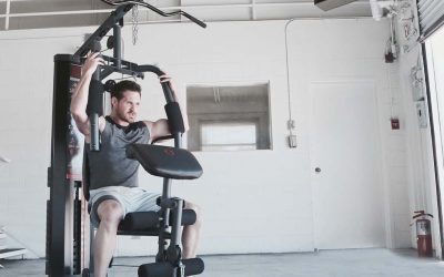 Are Multi Gyms Good for Building Muscle?