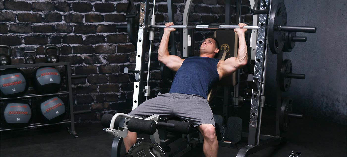 Are Smith Machines Safe to Use?
