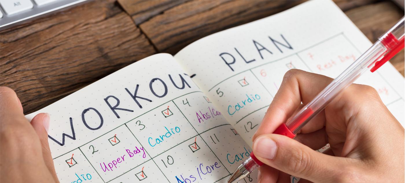 The No-Equipment 2-Week Toning Workout Plan