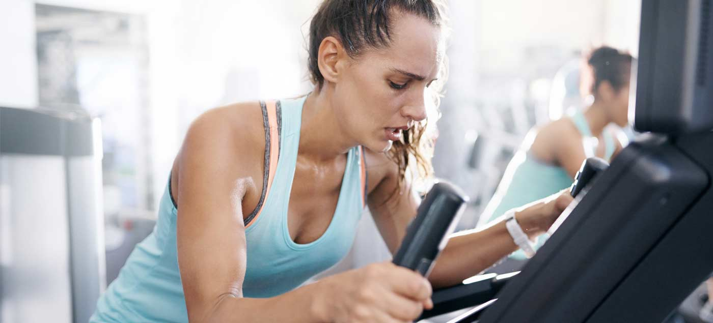   Can you do HIIT Training on a Cardio Machine?
