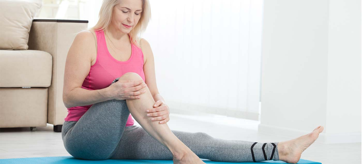 ​Exercise for Everyone: How to Exercise with Arthritis