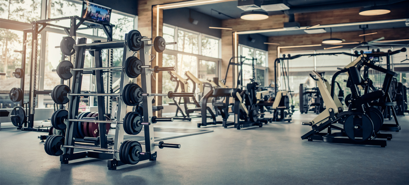 Gym etiquette respecting others in the weight room spy