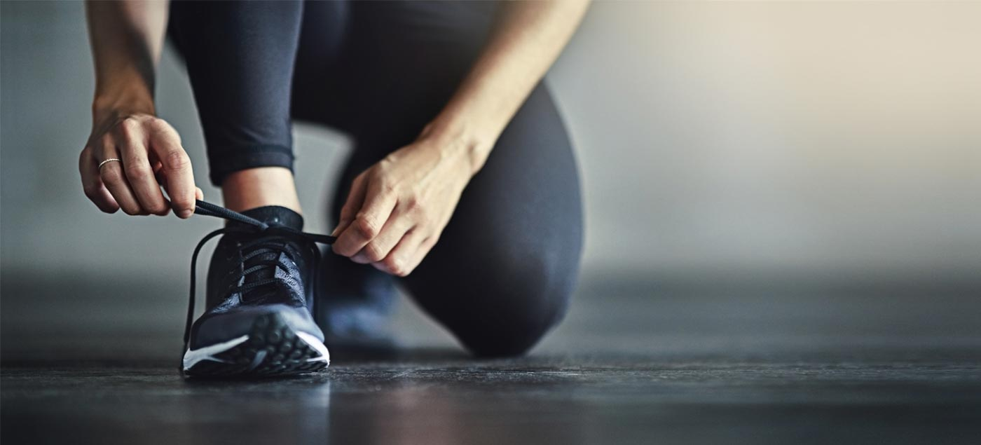 How Exercise Can Help With Anxiety & Depression