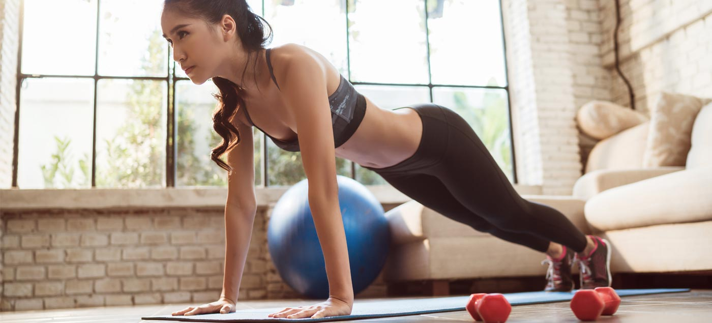How to Set Up Your Home Gym Around Your Goals