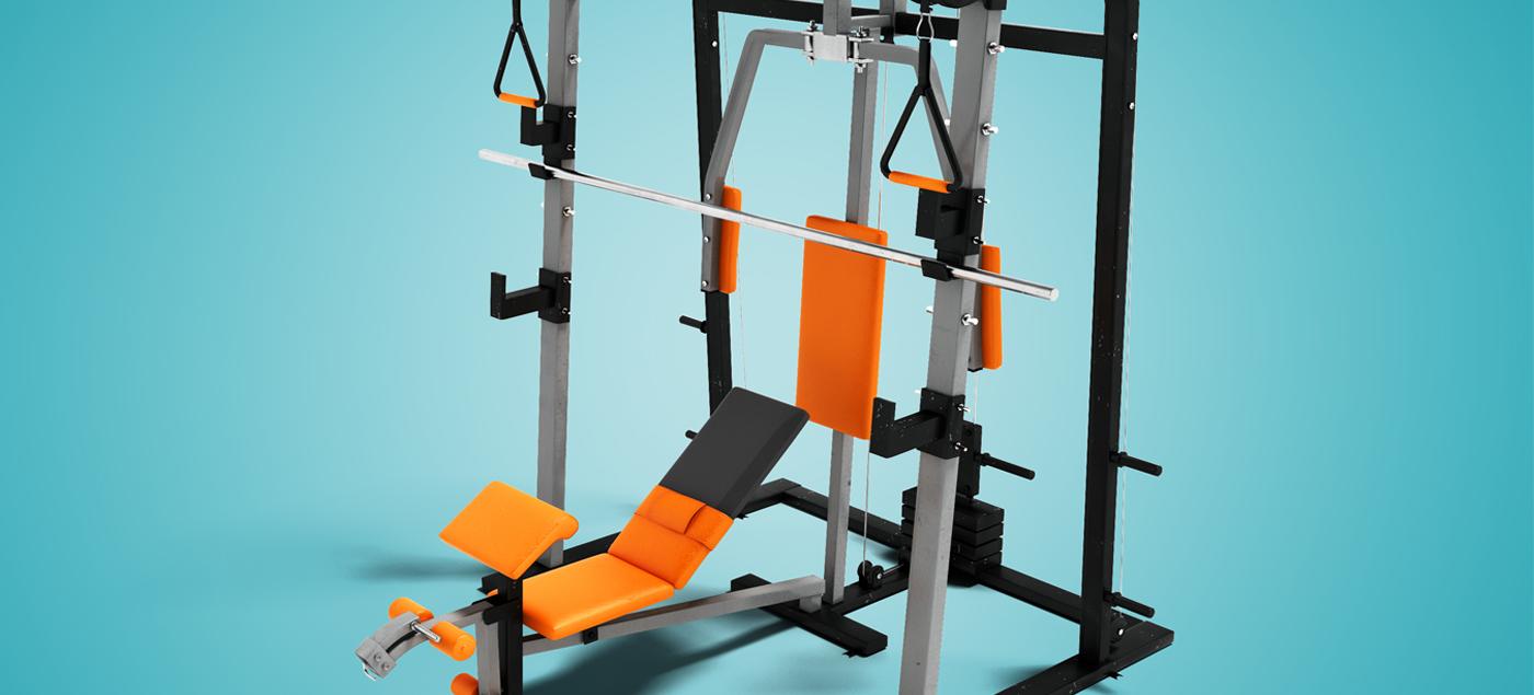 Multi-Gym Buying Guide