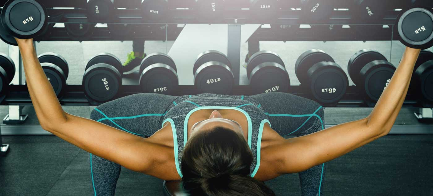 Why you Need to be Careful With Dumbbell Flyes