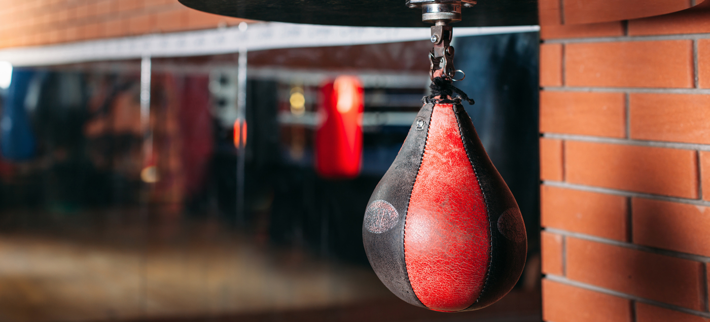 What Is A Speed Bag and Why Do Boxers Love Them?