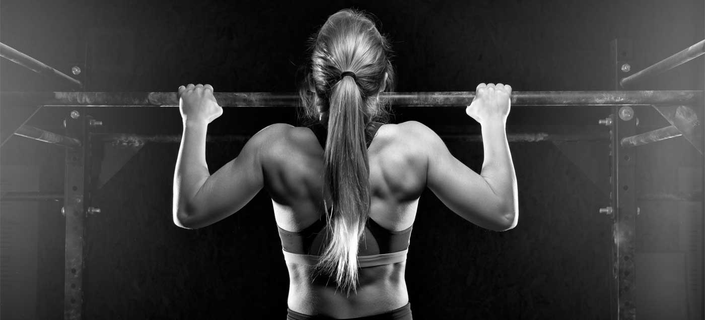 Which Type of Pull Up Grips Are Best for Your Workouts