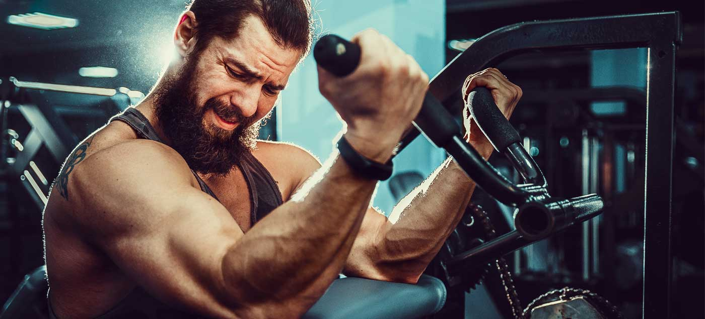 5 of the Best Exercises for Your Biceps