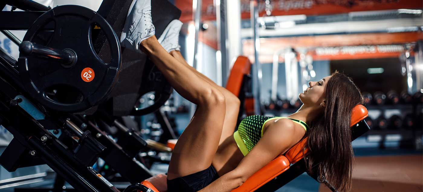 ​5 of the Best Quad Exercises