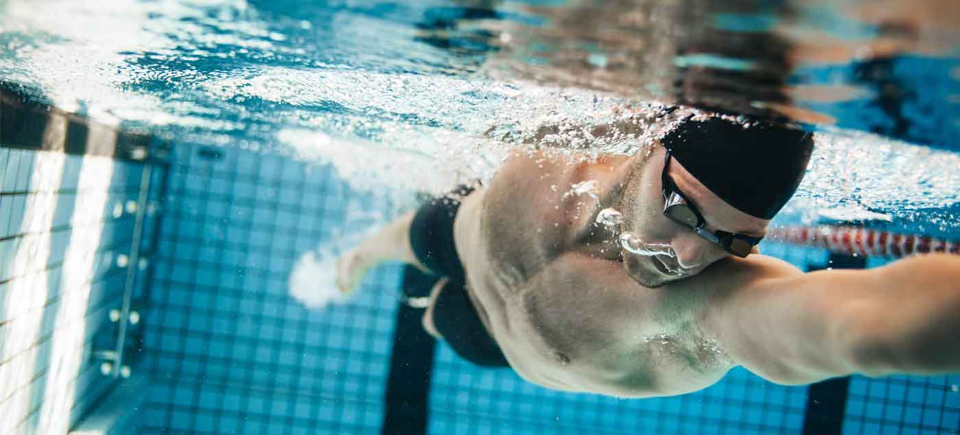 The Benefits of Swimming to Your Health & Fitness