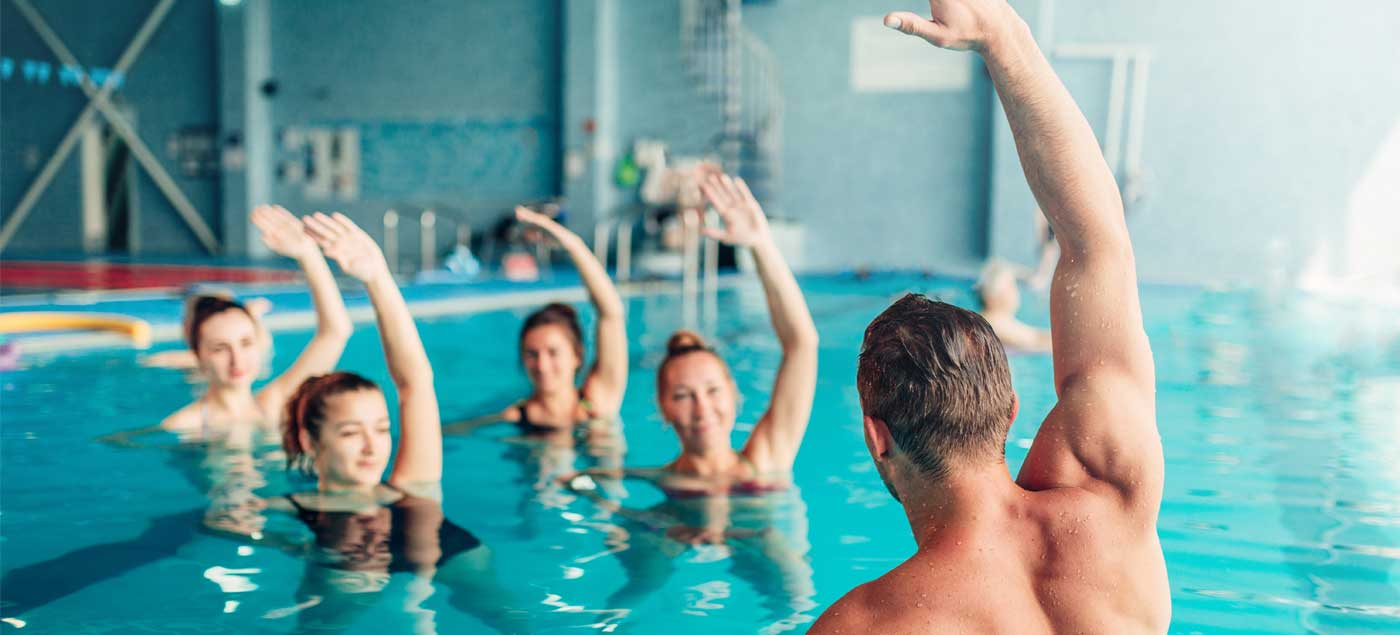 Exercise for Everybody: Aqua Aerobics & Its Amazing Benefits