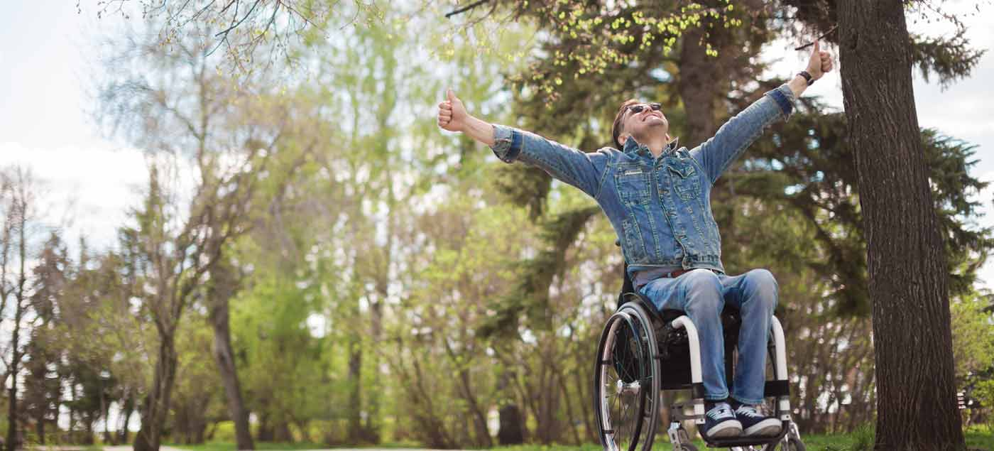 Exercise for Everyone: Limited Mobility