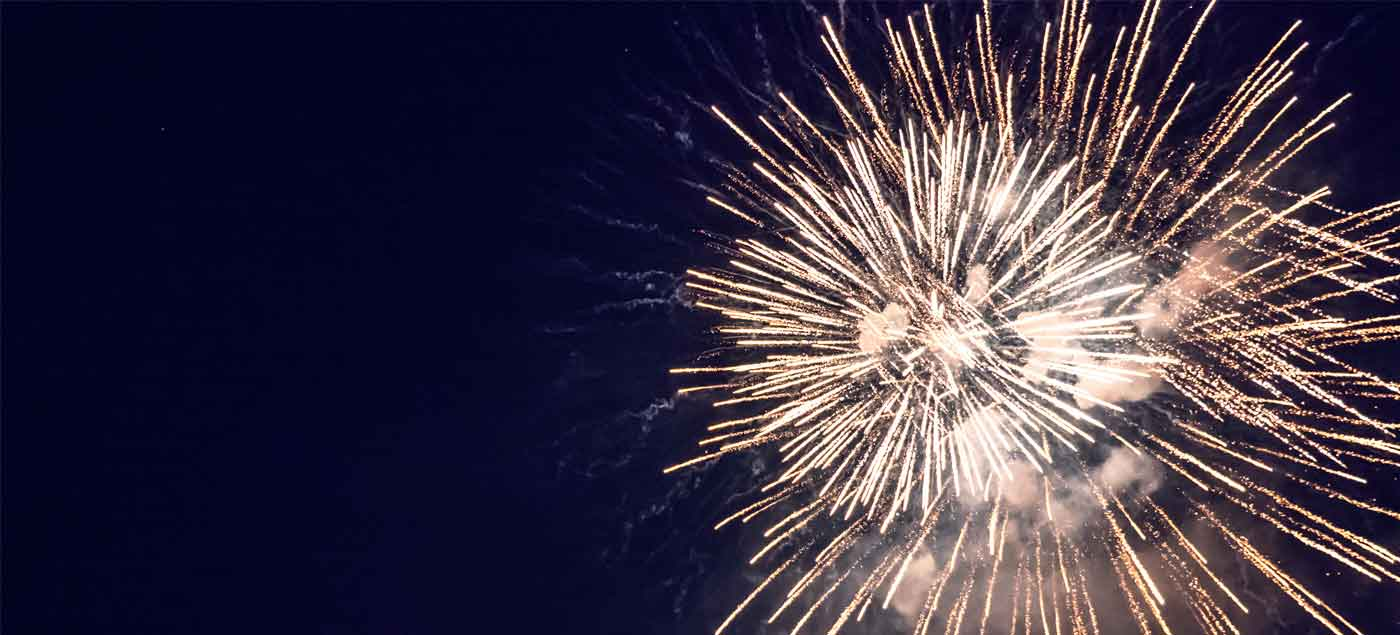 Explosive Compound Exercises for Bonfire Night