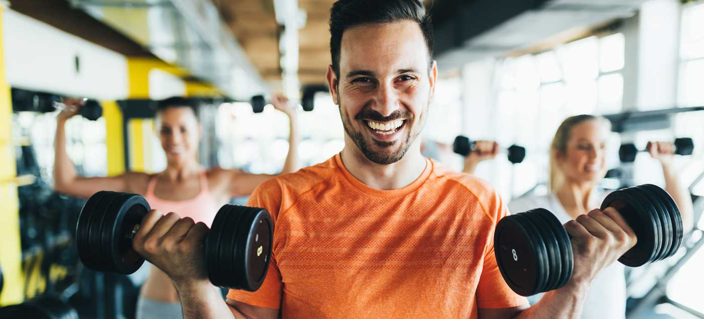 How Long Should It Take to See Your Fitness Results?