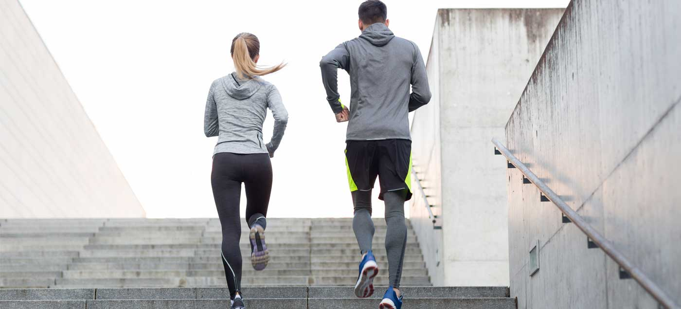 How Should you be Training for Your Fitness Goals?
