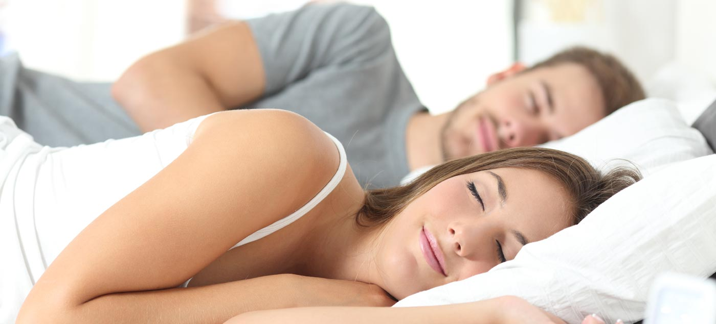 The Sleep & Exercise Relationship: How Important is it?