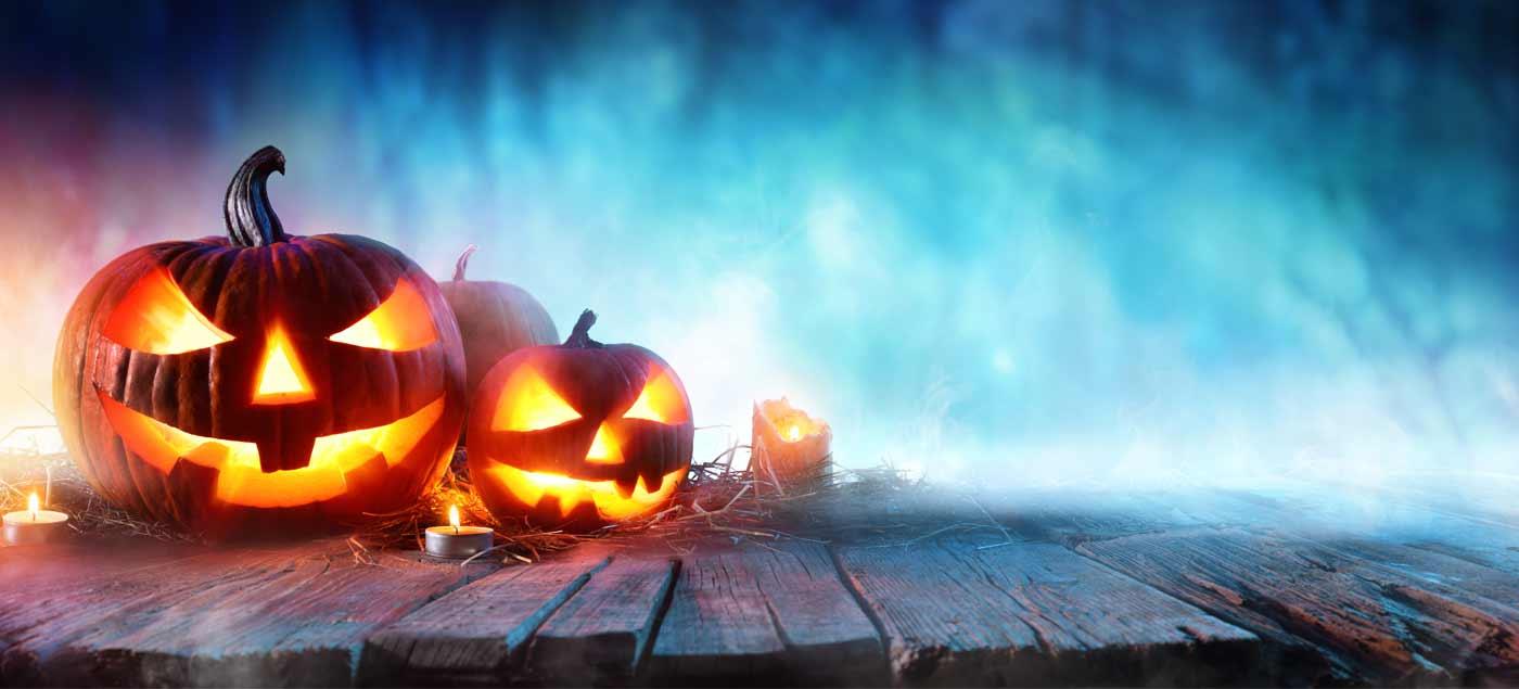 The Horrifically Hard Halloween Workout