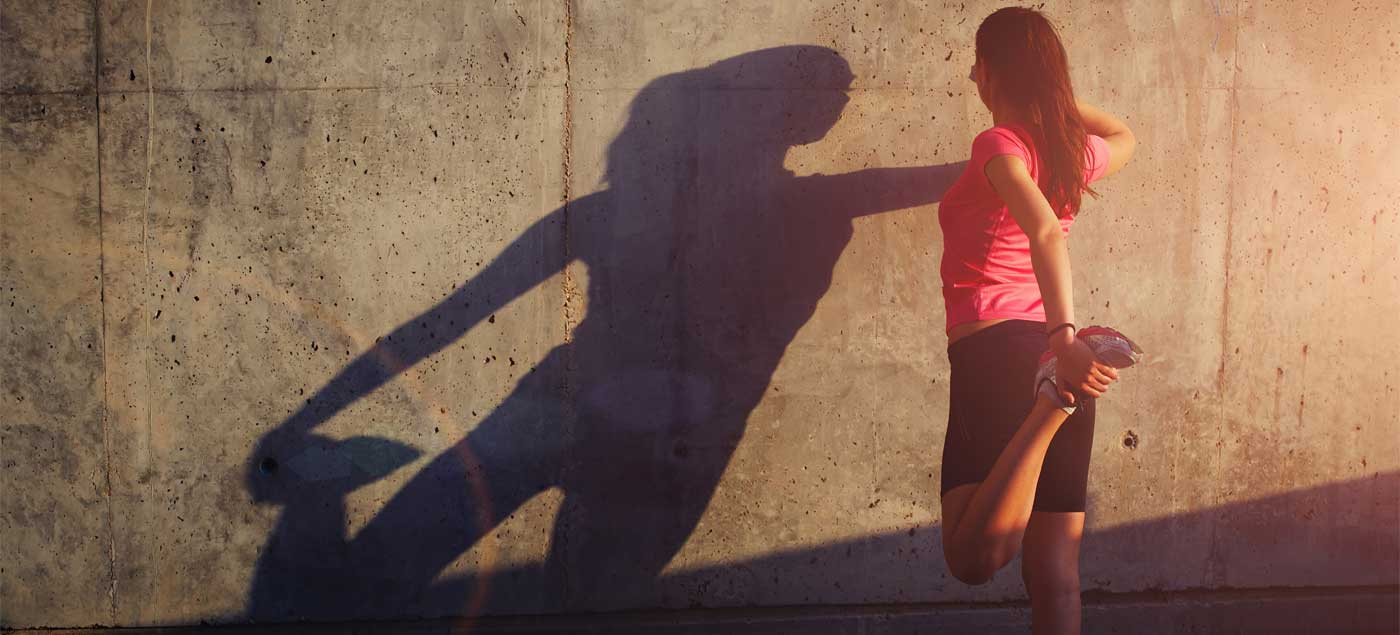 Why and How to Warm Up and Cool Down With Exercise