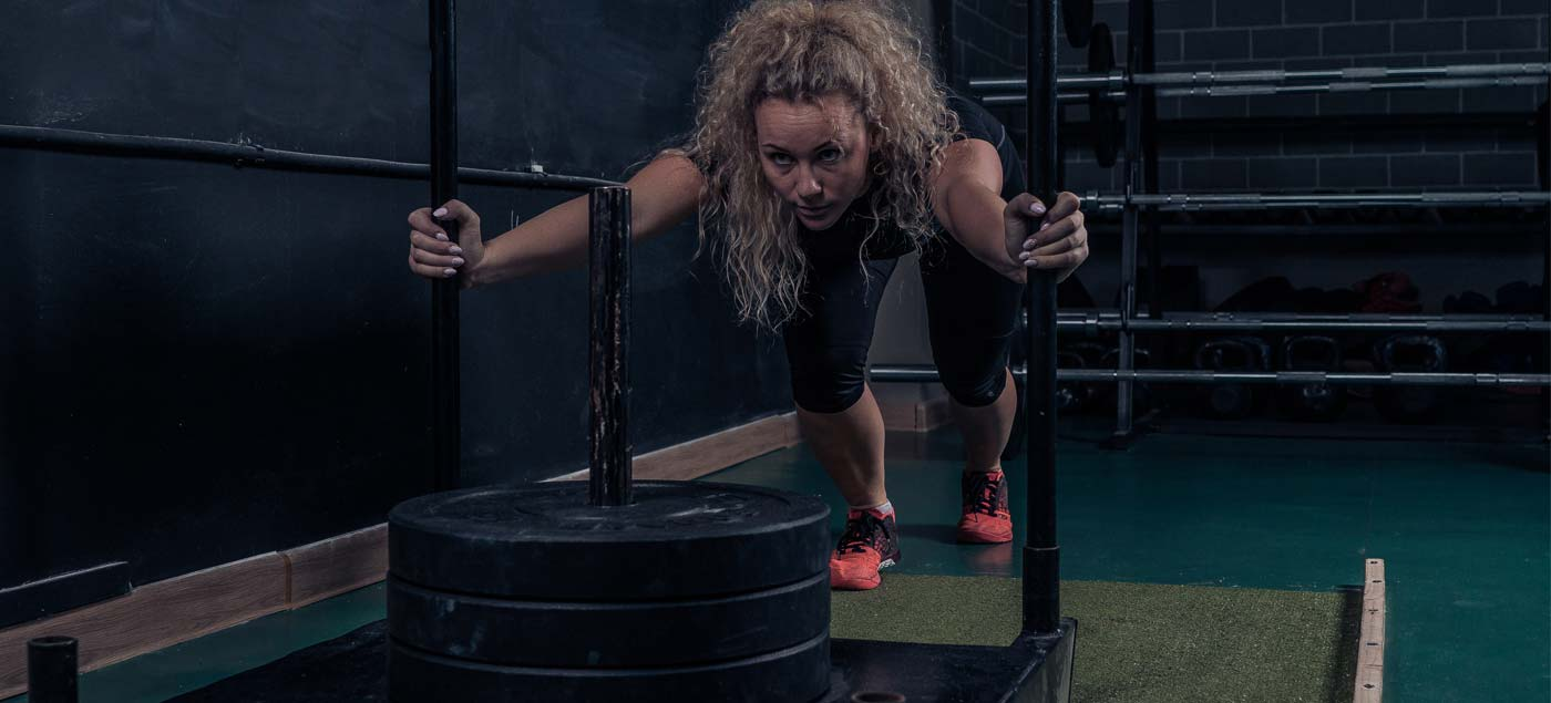 Plyometric Exercise and How it Boosts Performance