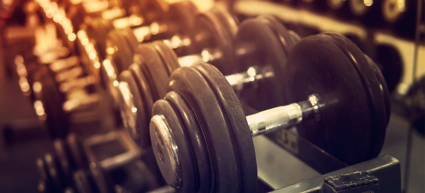 ​Why and When to Lift More Weight