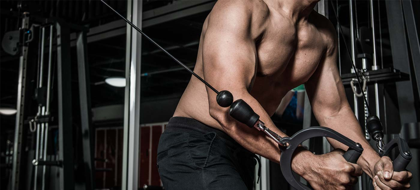 5 of the Best Lower Chest Exercises You Could Ever Want