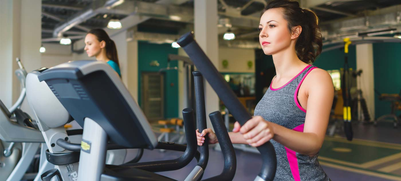 How Can a Cross Trainer Help With Fat Loss?