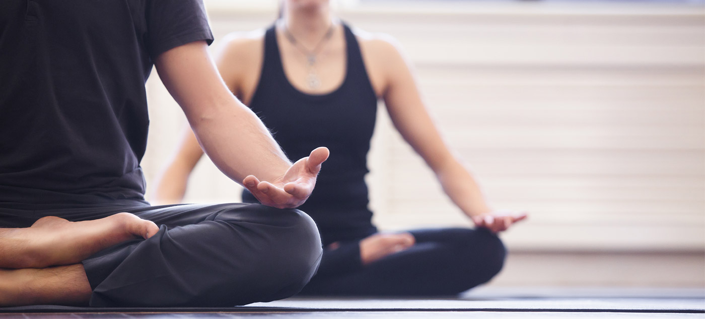 A guide to yoga for beginners