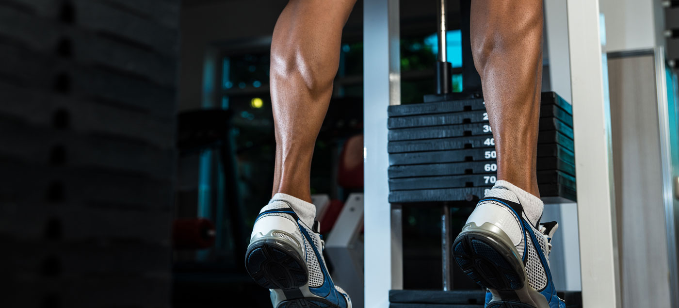 5 of the Best Exercises for Your Calves