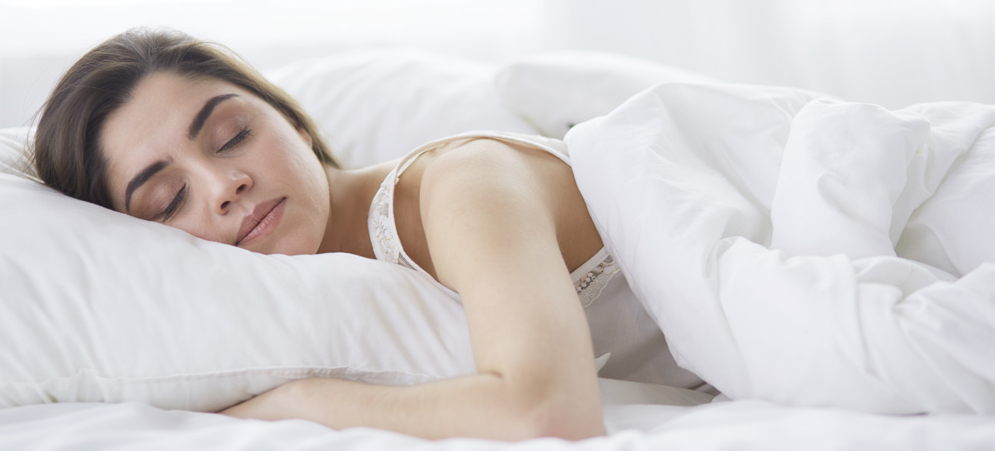 How Exercise Can Help You Sleep Better