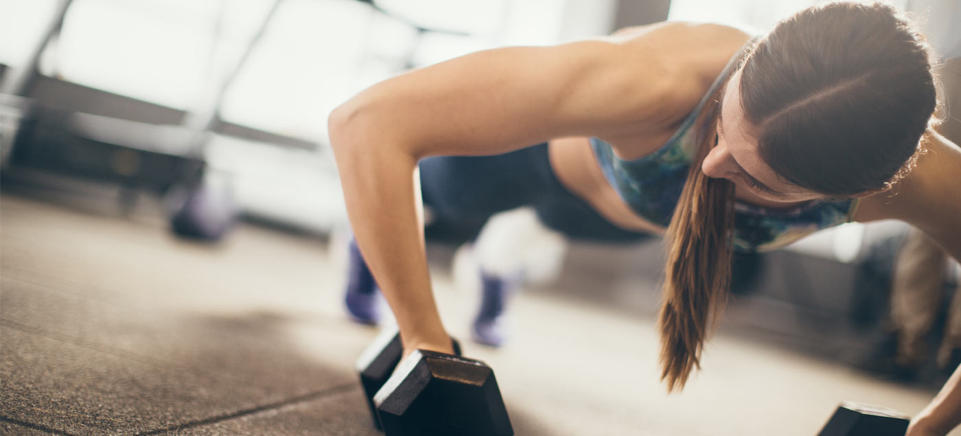 How Exercise Effects Bone Density