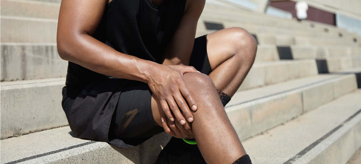 How to Recover From a Pulled Muscle