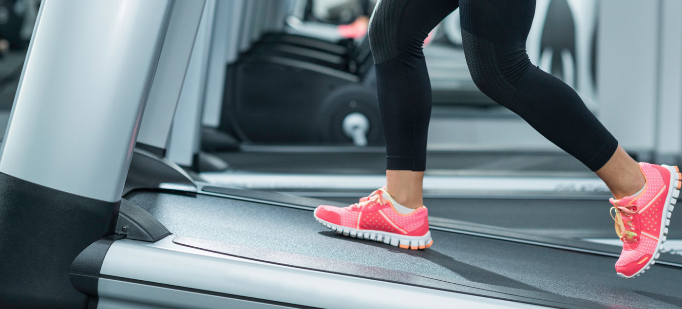 Is Incline Walking on a Treadmill Good for Fat Loss?