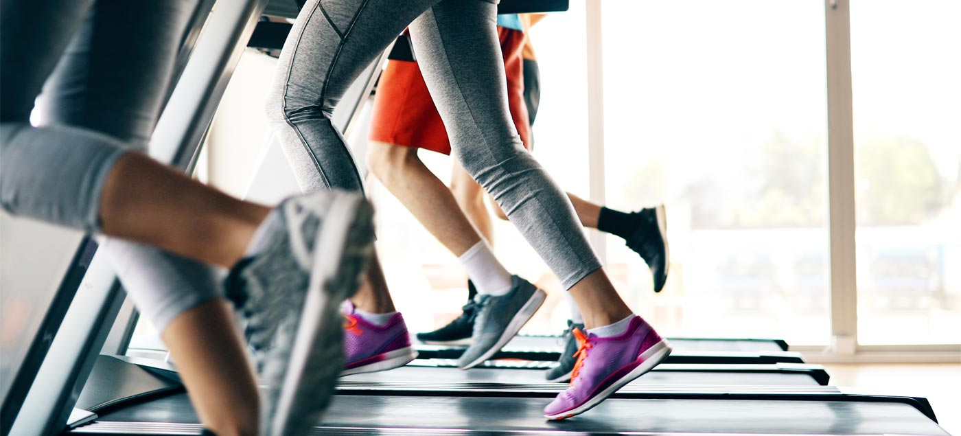 Is Running on a Treadmill Better Than Outdoor for Your Knees?