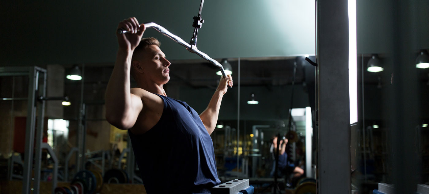 How to do Lat Pulldowns With the Best Results