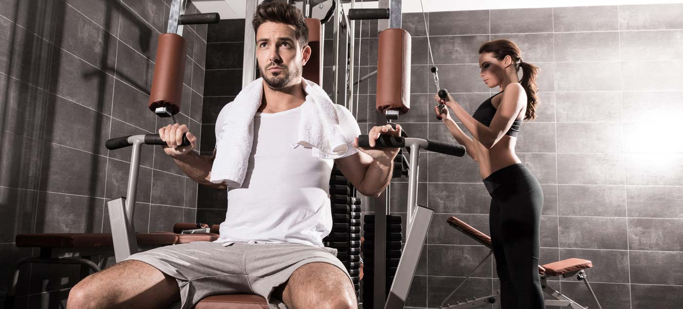 Top 10 Best Multi Gym Exercises