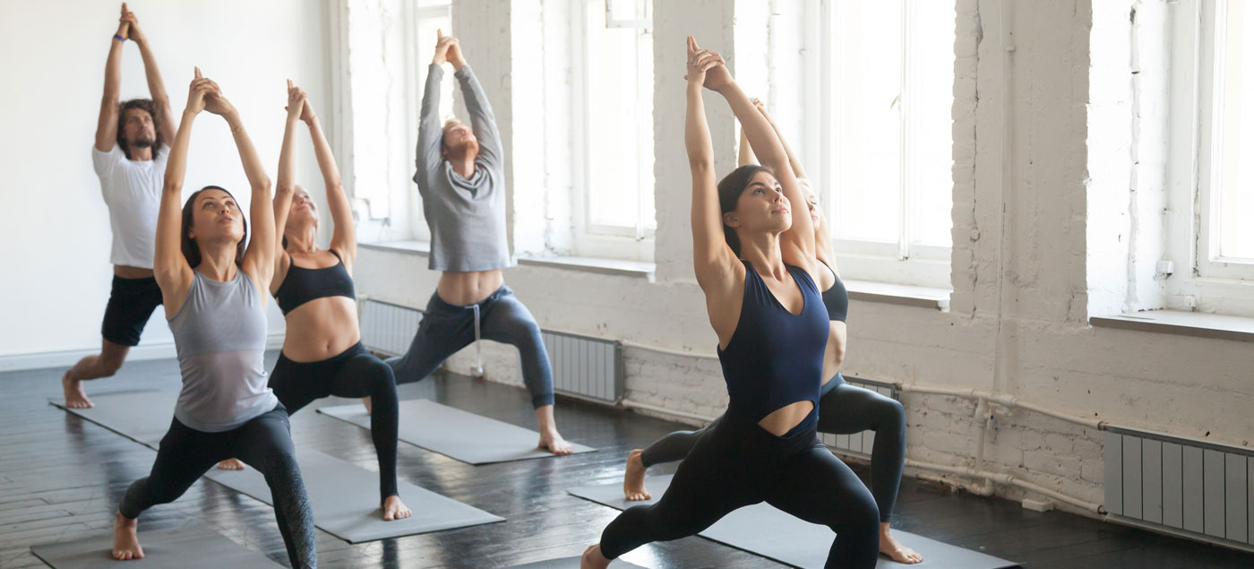 Will Yoga Strengthen My Core?