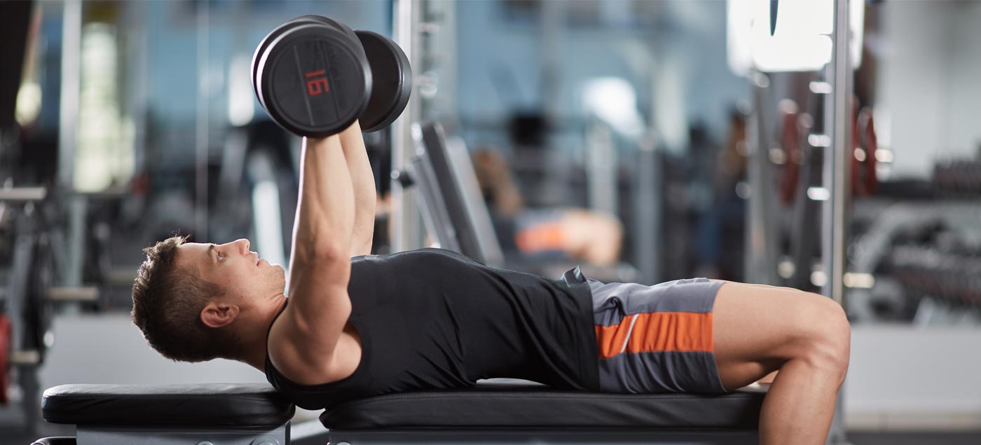 Top 10 Best Weight Bench Exercises