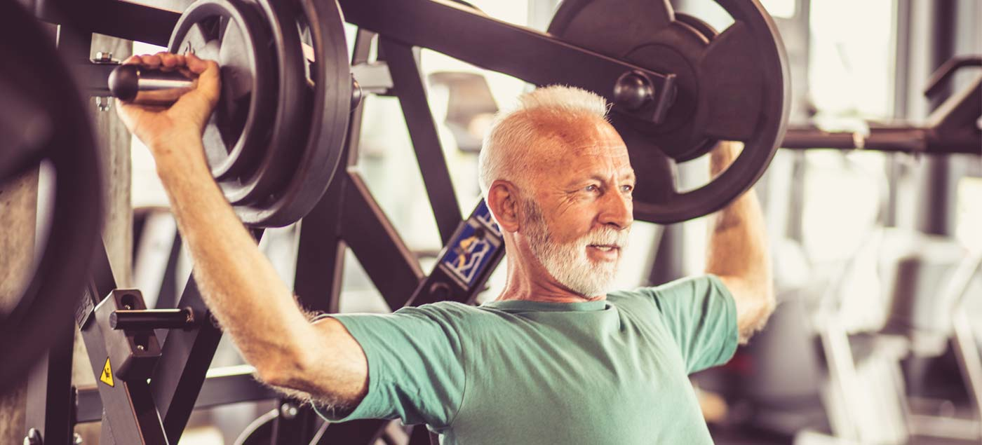 The Effects of Weight training with Arthritis