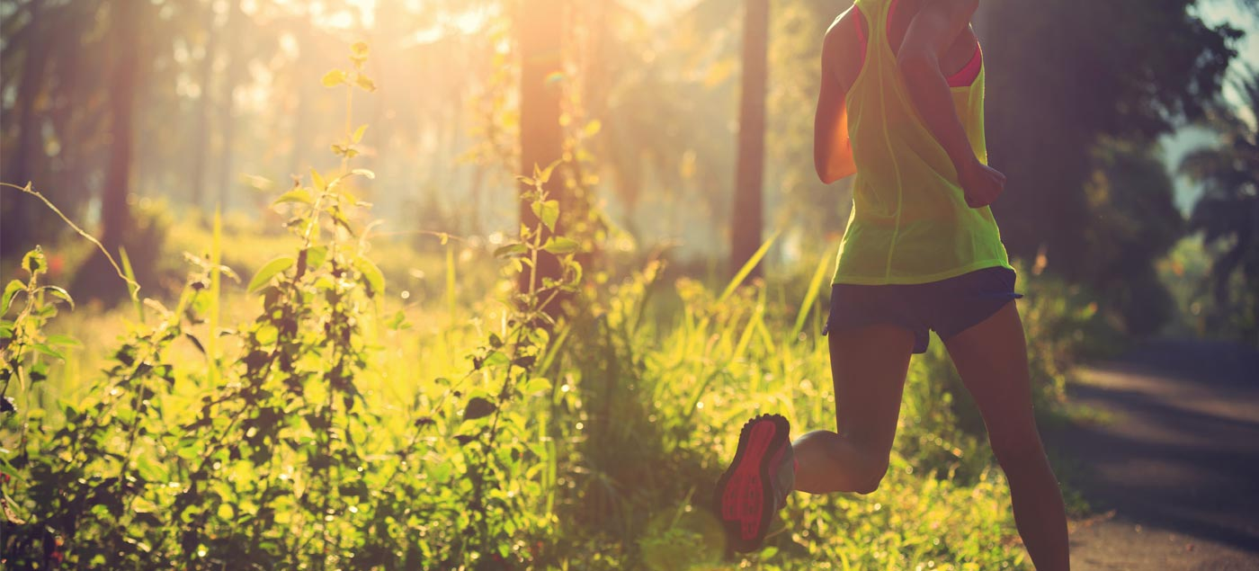 5 Inventive Ways to Exercise Can Help the Environment