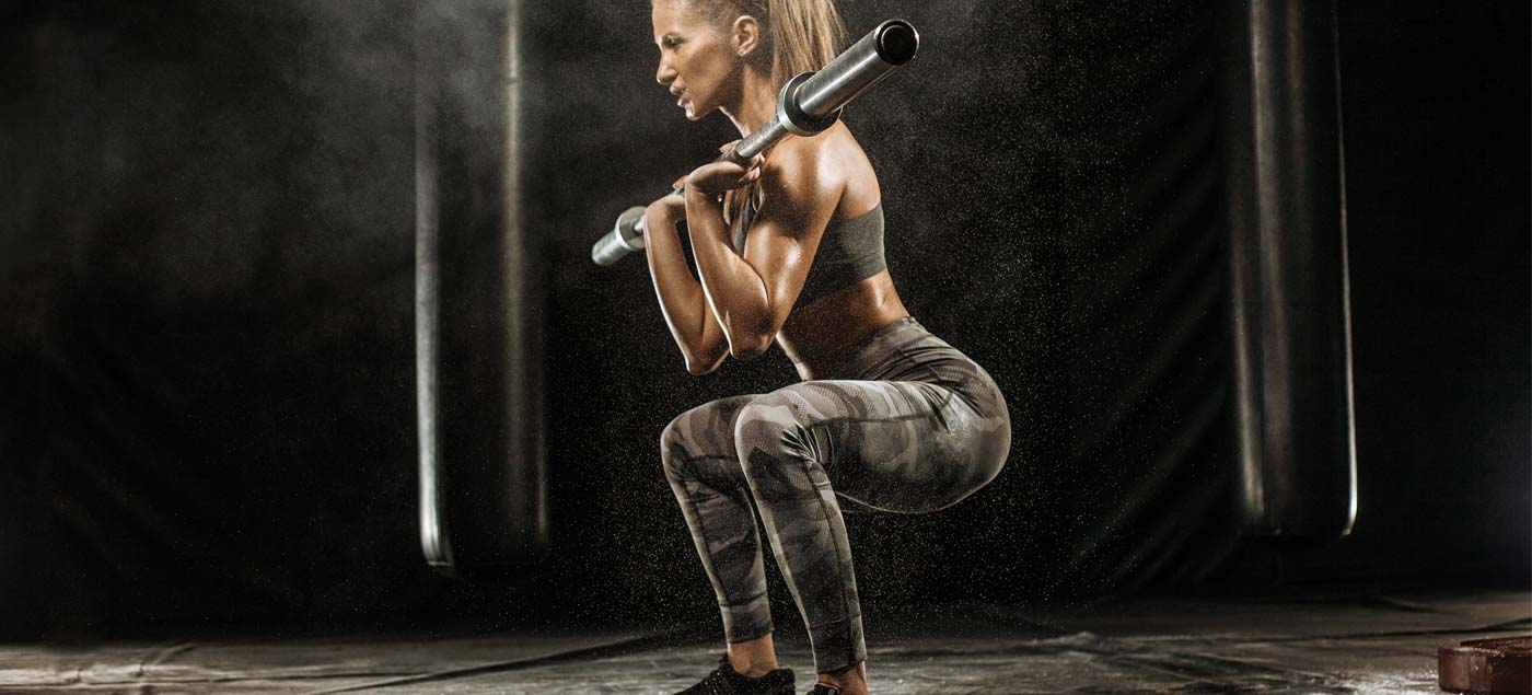 How to Squat Like a Pro With Perfect Technique
