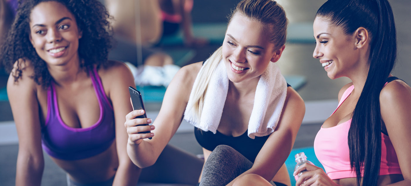 Can Social Media Help You In Your Fitness Journey?