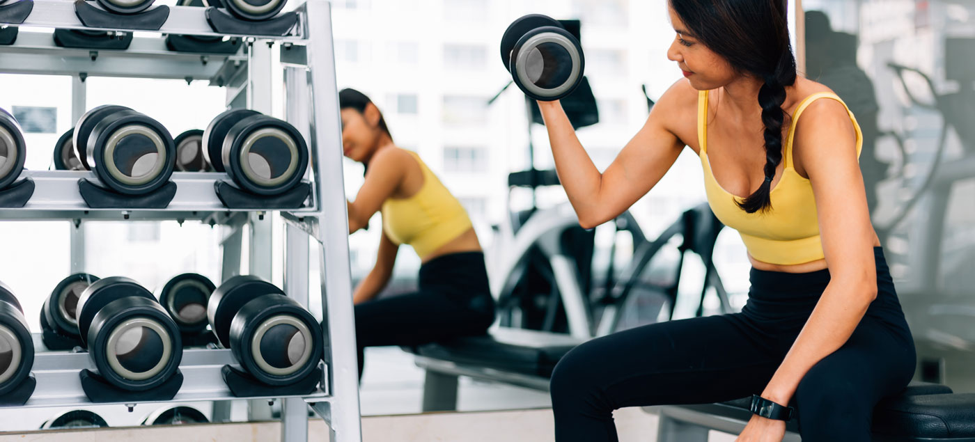 How Drop Sets Can Build Muscle - Exercise co uk