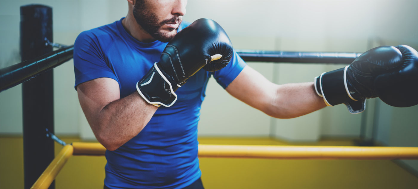 Boxing Injuries From Training, and How to Prevent Them