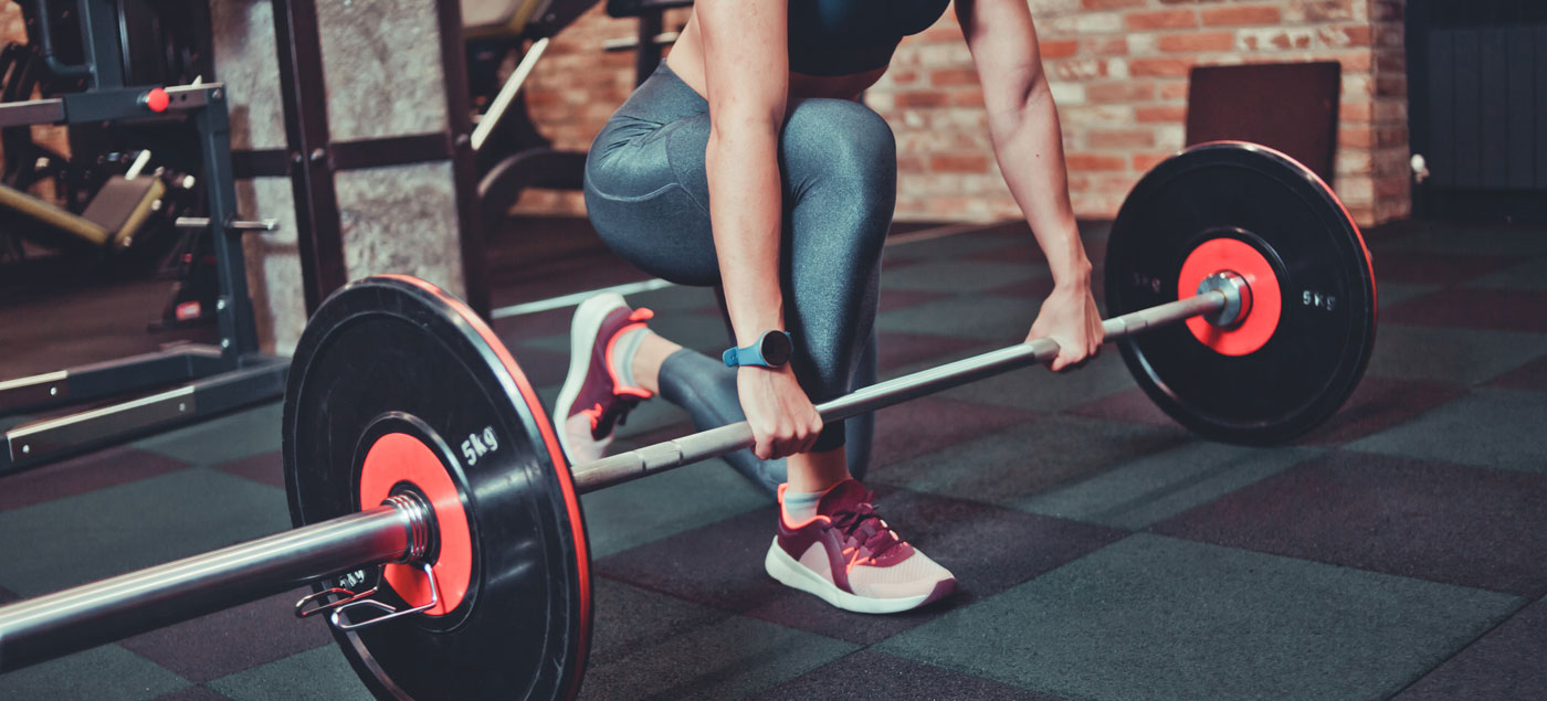 The 10 Best Barbell Exercises