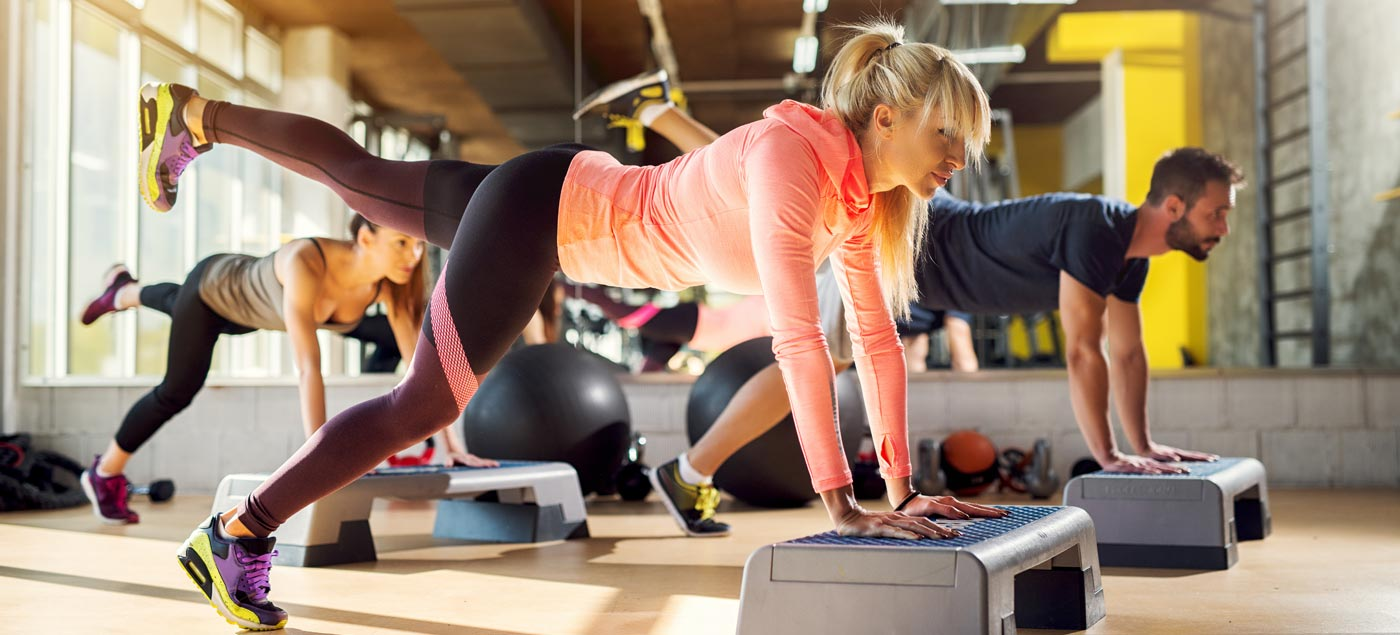 Are Fitness Classes Effective or a Waste of Your Time?
