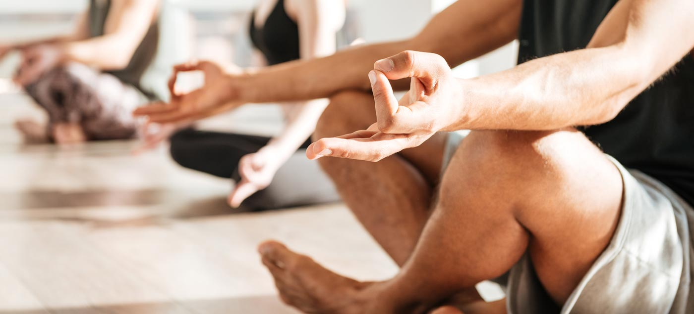 The Meditative Effects of Exercise