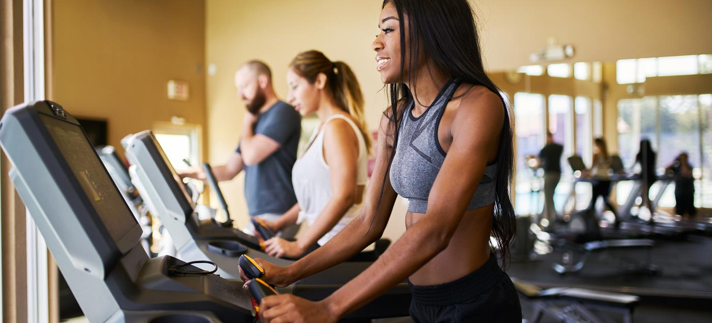 How A Treadmill Helps You Lose Weight And How Long It Takes Exercise Co Uk